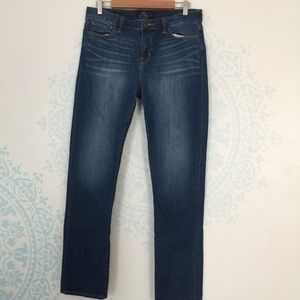 Lucky Brand Brooke Straight Jeans Sz 14/32R